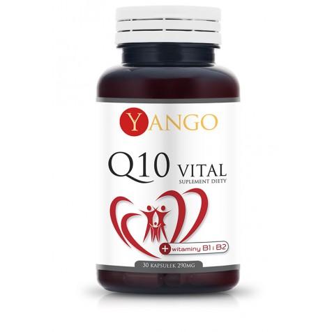 Q10 Vital™ - 30 kapsułek