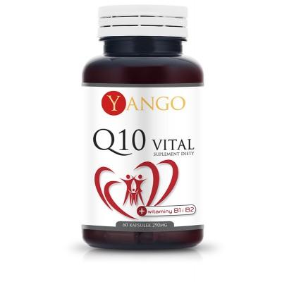 Q10 Vital™ - 60 kapsułek