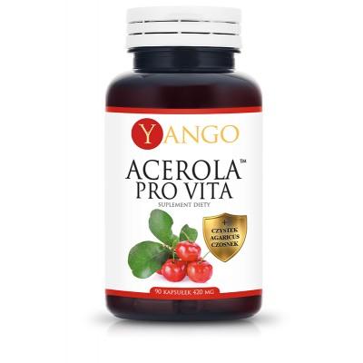 Acerola Pro Vita™ - 90 kapsułek