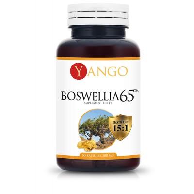 Boswellia 65™ - 60 kapsułek