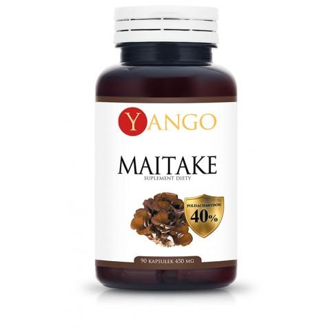 Maitake - 90 kapsułek