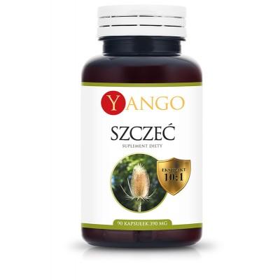 Szczeć - ekstrakt - 90 kapsułek