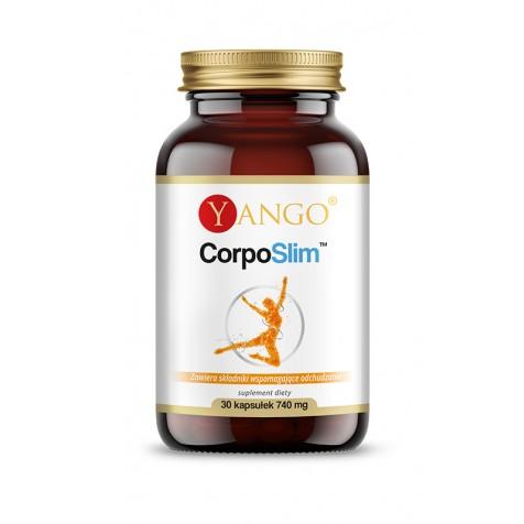 Corposlim™ - 30 kapsułek