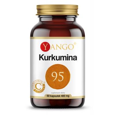 Kurkumina95 - 60 kapsułek