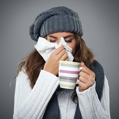 kurkumina przeciwko grypie