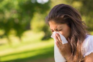 naturalne leczenie alergii i astmy